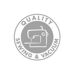 Janome Jem Gold 660 Compact Sewing Machine