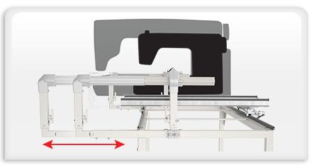 Q Zone Hoop Frame Adjustable Depth