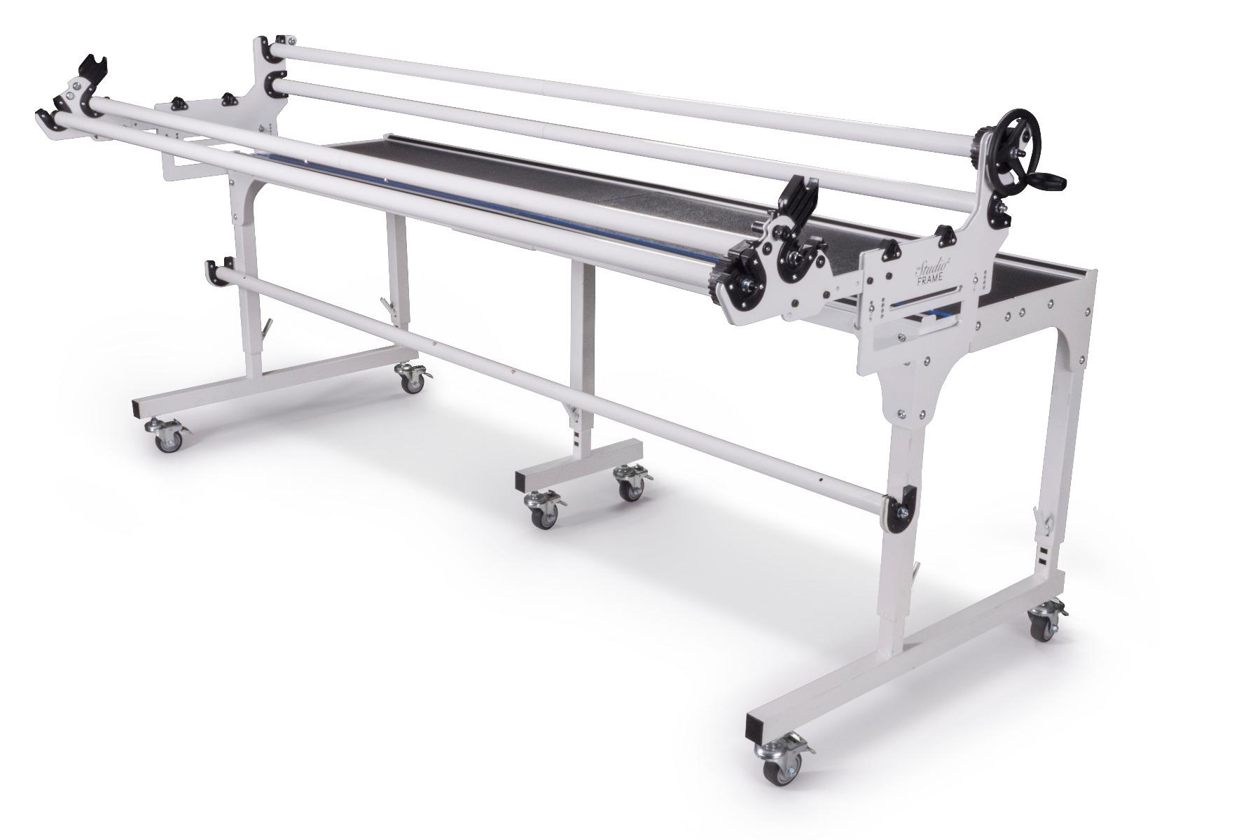 Handi Quilter Amara 20-inch Longarm Machine with Frame and FREE ...